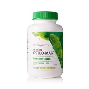 Picture of Ultimate Osteo-Mag™ - 60 tablets